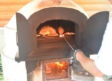 石窯ピザ1